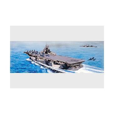 USS CV-19 Hancock 1/350