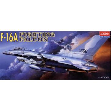 (12444) - YF-16 FIGHTINGFALCON 1/72