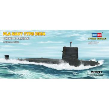 PLA Navy Type 039A 1/700
