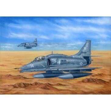 A-4M Sky Hawk 1/48