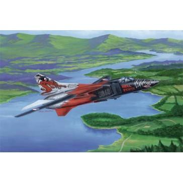 Russian MIG 23 MF Flogger B 1/48