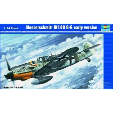 MESS.SCHM.BF109G-6EA.1/24