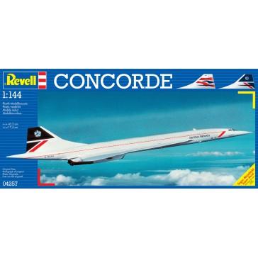 """Concorde """"British Airways"""" 1:144"""