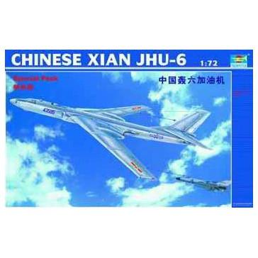 Chin.Xian Jhu-6 1/72
