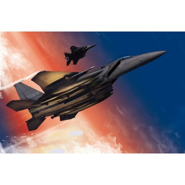 Rokaf F-15K Slam Eagle 1/72