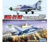 Mig-21MF Polish A.F. 1/48