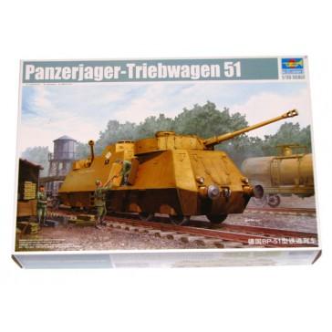 Panzerjager-Trieb.51 1/35