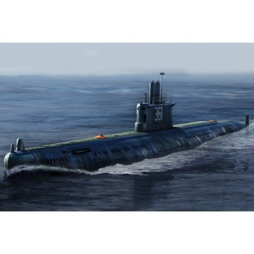 PLA Navy Type 035 Ming Class 1/350