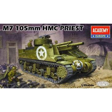 M7 PRIEST HMC 1/35