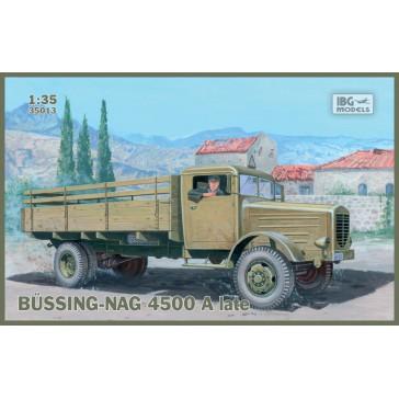Bussing-Nag 4500S 1/35
