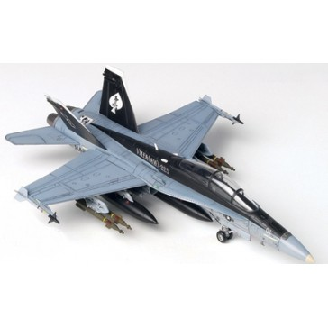 F/A-18D HORNET USM 1/72