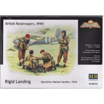 British Para. 1944 Kit 2 1/35
