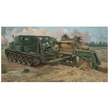 BTM3 High Speed Trench Digging 1/35