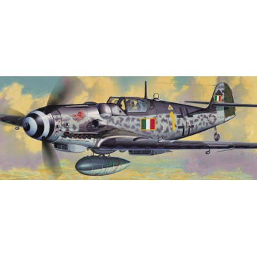 MESSERS. BF-109G14 1/48