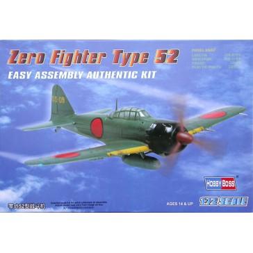 Japan Zero Fighter Type 52 1/72