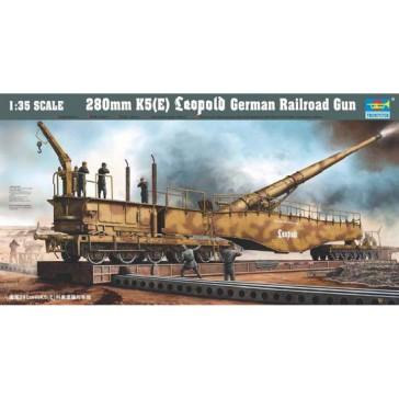 28cm K5(E) Leopold 1/35