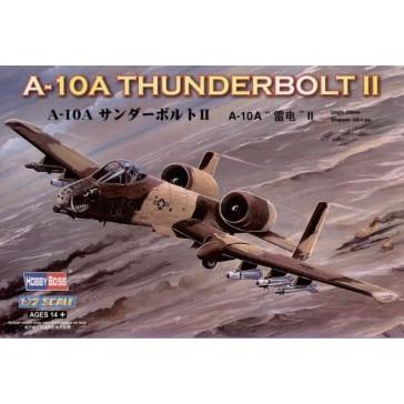 A-10A Thunderbolt II 1/72