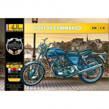 DISC.. Norton Commando 1/8