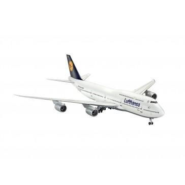 DISC.. Boeing 747-8 LUFTHANSA 1:144