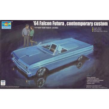 64 Futura Contempory 1/25