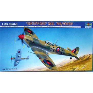 Spitfire Mk. Vb/Trop 1/24