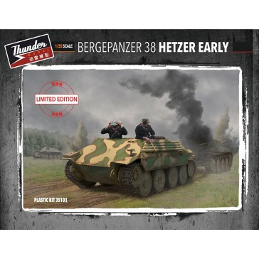 Bergehetzer Early Special Ed.  1/35