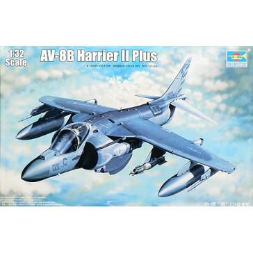 AV-8B HarrierII Plus 1/32