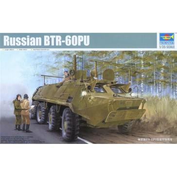 BTR 60P BTR 60PU 1/35