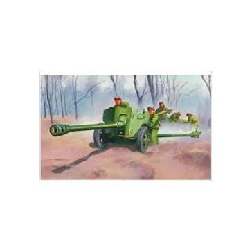 Chinese Type 56 Divisional Gun 1/35