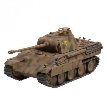 "PzKpfw V ""Panther"" Ausf.G 1:72"