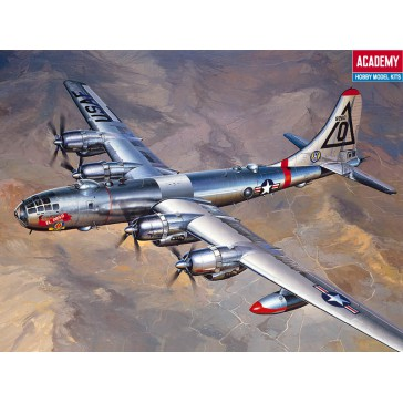 B-50D SUPERFORTRESS 1/72
