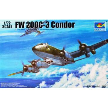 FW200C-3 Condor 1/72