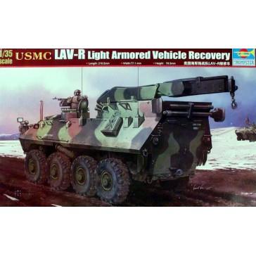 USMC LAV-R 1/35