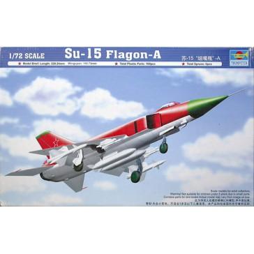 Su-15 Falgon A 1/72