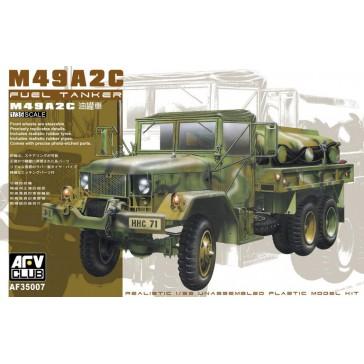 M49A2C FUEL TANK 1/35