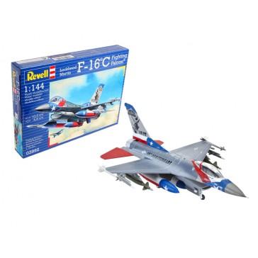 F-16C Fighting Falcon 1:144