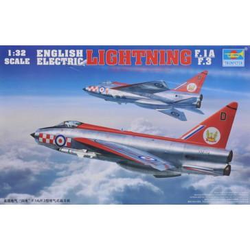 BAC Lightning F.1A-3 1/32
