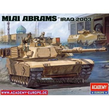"""M1A1 """"Iraq 2003"""" 1/35"""