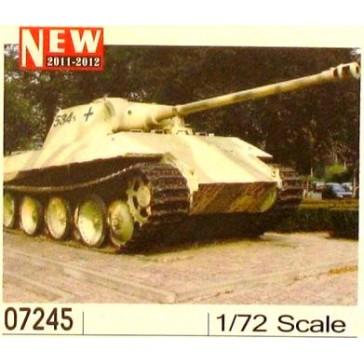 Panther D 1/72