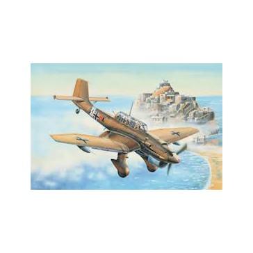 Junkers JU87R Stuka 1/32