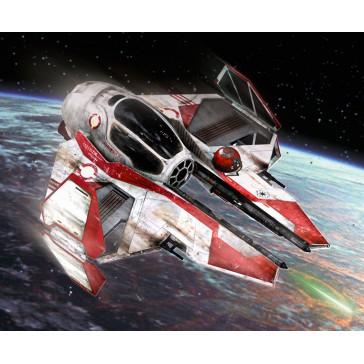 DISC.. Obi Wan's Jedi Starfighter 1:58