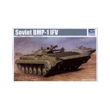 Soviet BMP1 IFV 1/35