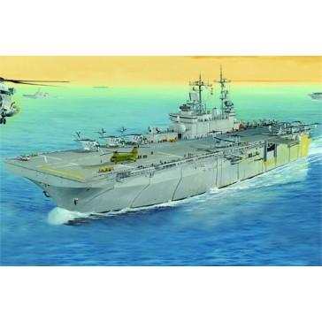 USS Wasp LHD-1 1/700