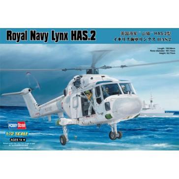 Royal Navy Lynx HAS.2 1/72