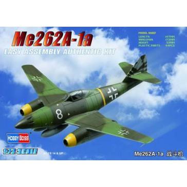 Me262A-1a 1/72