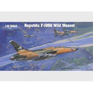 F-105G Thunderchief 1/32