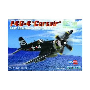 """F4U-4 """"Corsair"""" 1/72"""
