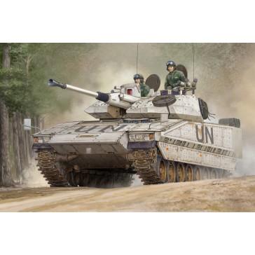 CV-90 40 C IFV+All roud Armour 1/35