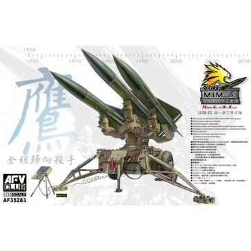 UA MIM-23 Hawk 1/35