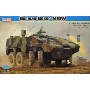 German Boxer MRAV 1/35
